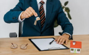 Які документи підтверджують право власності на нерухомість?