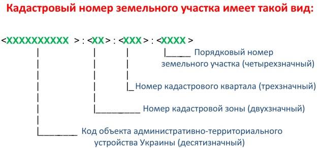 Присвоение кадастрового номера, фото [12]