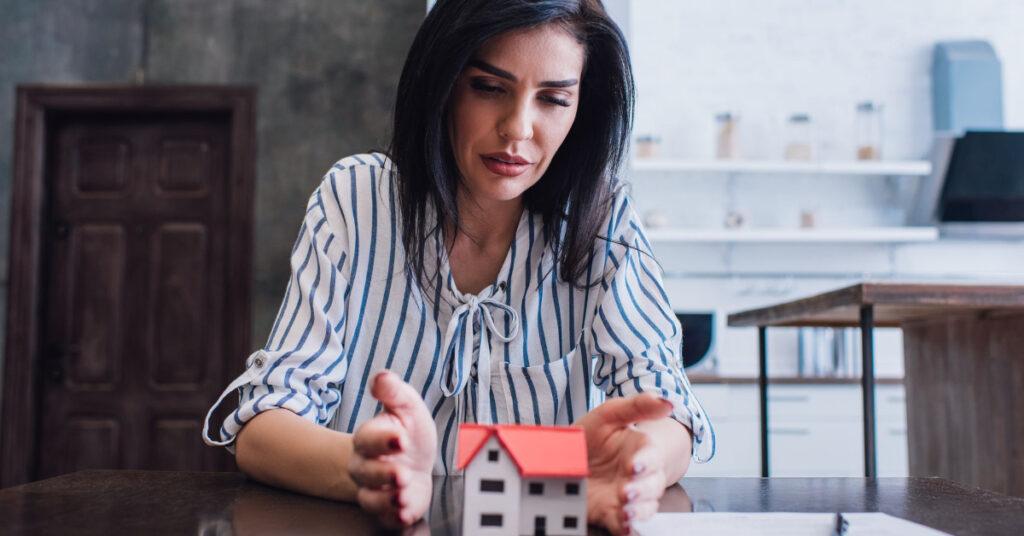 Главные ошибки продавцов недвижимости, фото [3]