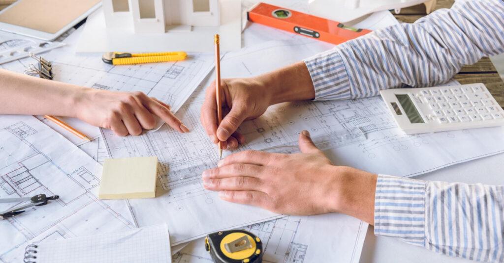 Изготовление рабочих проектов для коттеджей, фото [3]