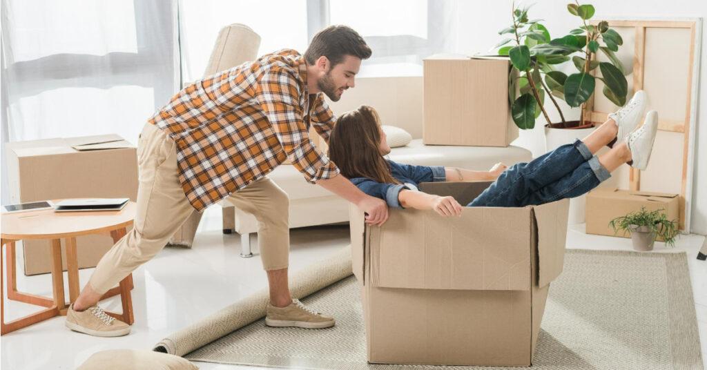Тест-драйв квартир - нова послуга на ринку нерухомості, фото [3]