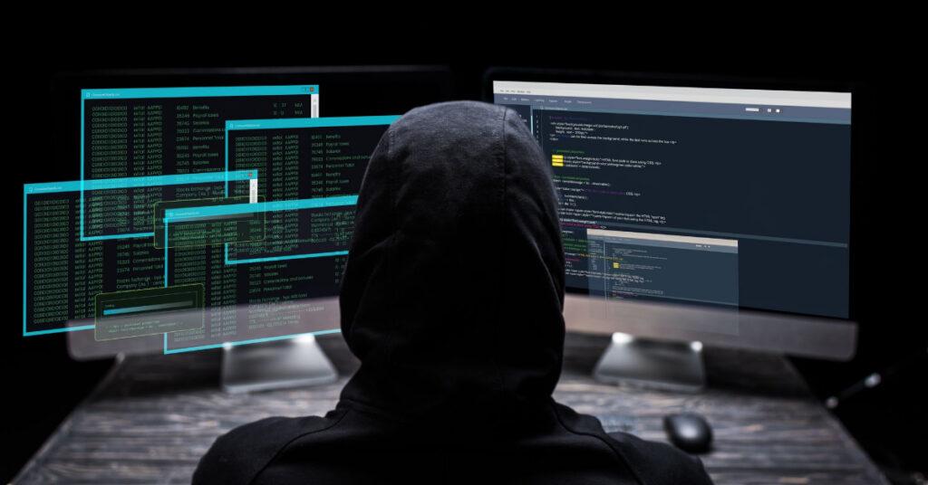 Хакерская атака на госреестр недвижимости, фото [3]