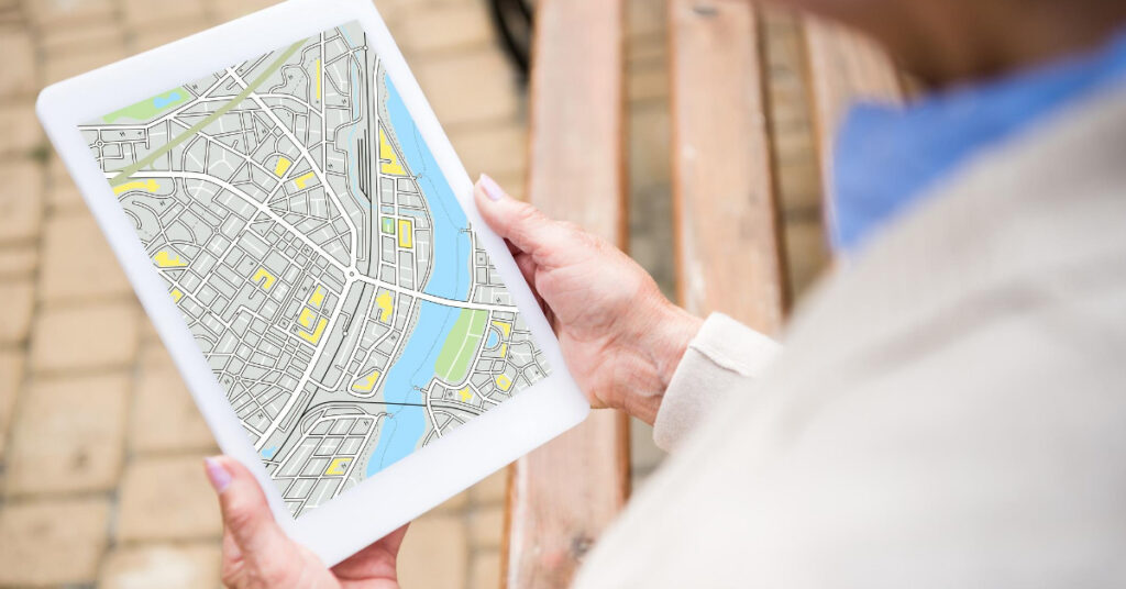 Як знайти земельну ділянку по кадастровому номеру, фото [3]