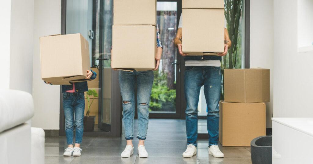 Как правильно организовать переезд, фото [3]