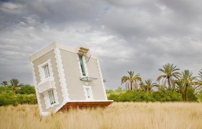 5 самых необычных проектов современной архитектуры, фото [11]