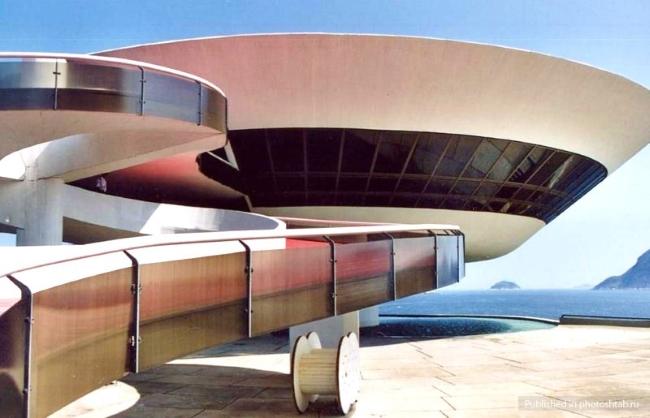 5 найбільш незвичайних проектів сучасної архітектури, фото [2]