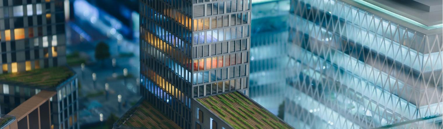 5 самых необычных проектов современной архитектуры, фото [1]