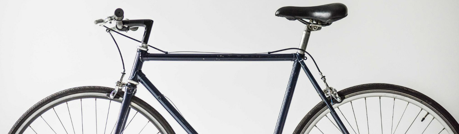 9 идей для хранения велосипеда дома, фото [1]