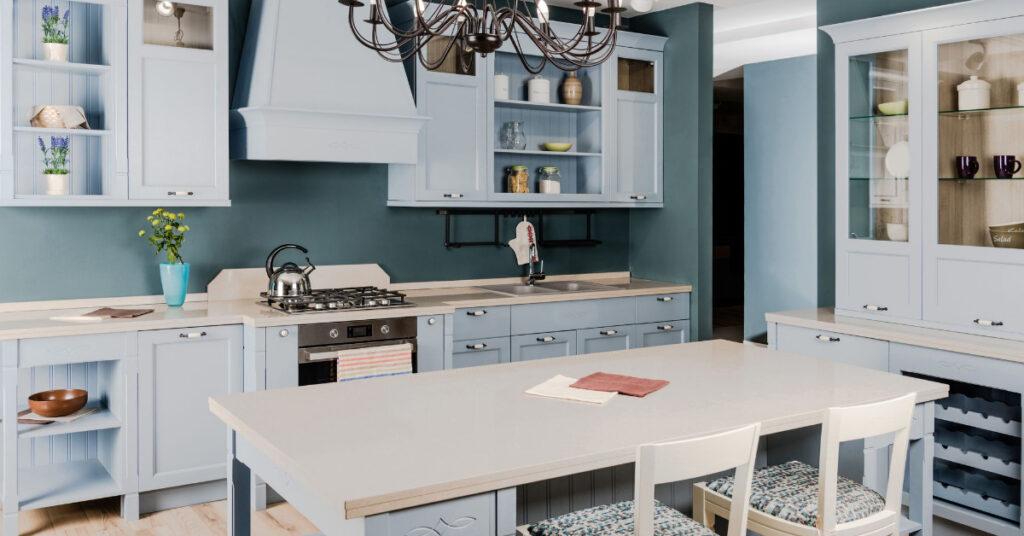 9 правил грамотного планування кухні, фото [3]