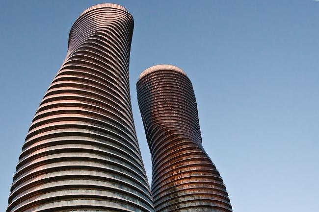 5 найбільш незвичайних проектів сучасної архітектури, фото [4]