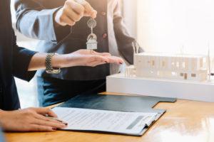 Как оформить квартиру в новостройке: чек-лист