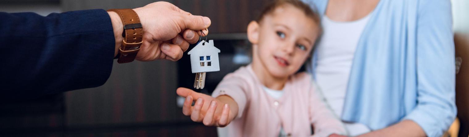 Как оформить недвижимость на ребенка?, фото [1]