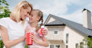 Как оформить недвижимость на ребенка?